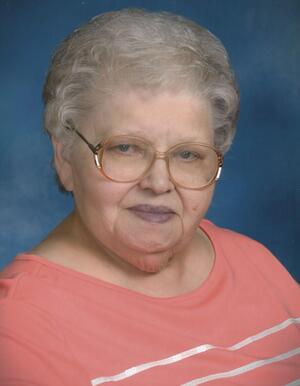 Dorothy Ann Heiser