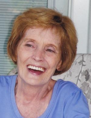 Loretta M. Switzer