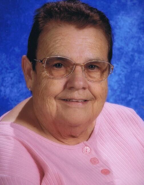 Joyce Marie Ramey Smedley