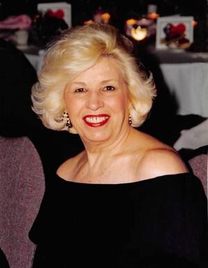Christine Coats Thompson