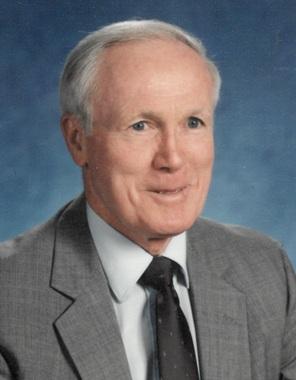 Joseph V. Carter