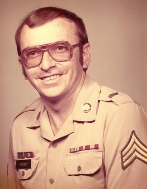 Daniel J. Dan Bushey
