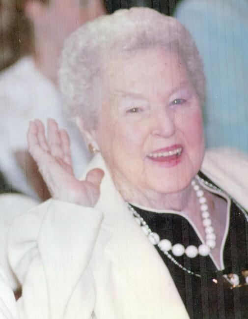 Helen Margaret Mancuso