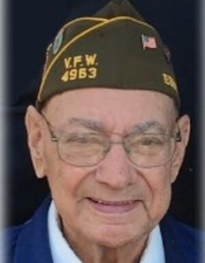 George R. Spider Dow