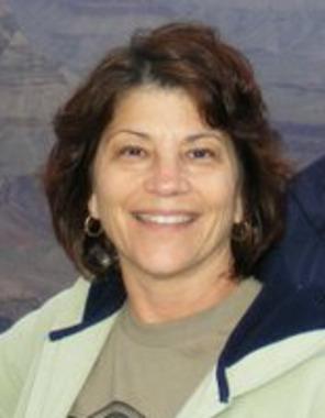 Irene (Kuchenbecker) Farrow