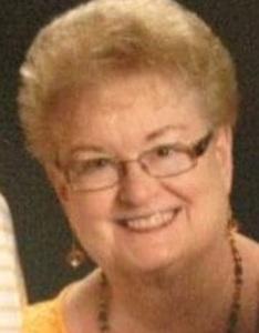 Mary Kathleen Kathy Wright
