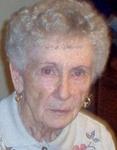 Mary Irene Oller