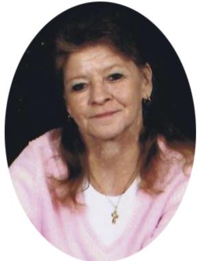 Deborah Kaye Lawwill Goodpaster