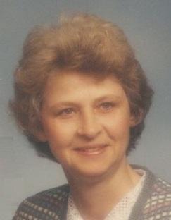 Carol Kay Humphrey Byrne