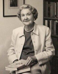Elizabeth Shreve Ryan