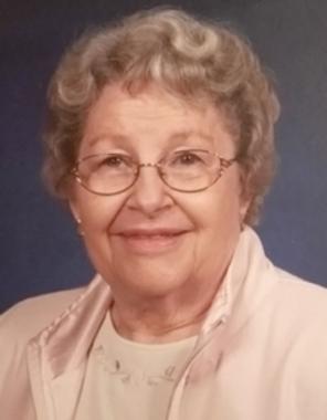 Virginia Irelan Smith