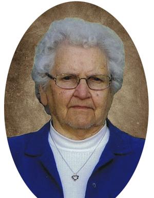 Dorothy Marie Nester Debord