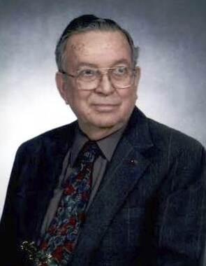 Emmett  McEachern