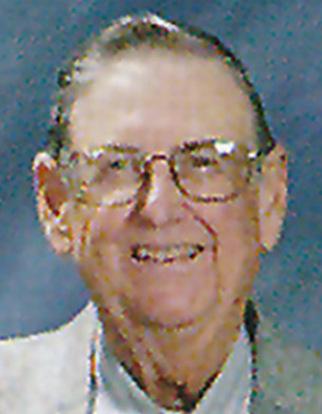 Donald E. 'Gene' Glass