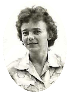 Patricia Young Ballard