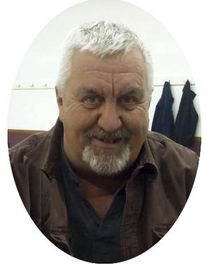 James Alfred O'Keefe