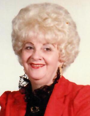 Anna R. Govaker