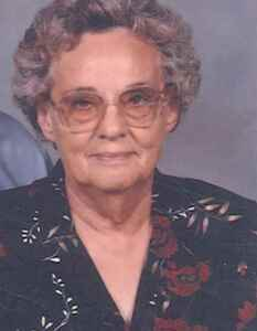 Betty Ann Henneke