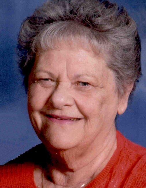 Martha J. Jackson