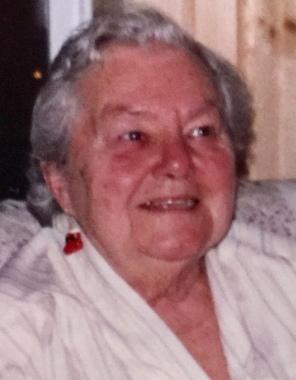 Ursula M. Laing