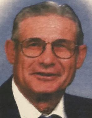 Robert Dee Herring