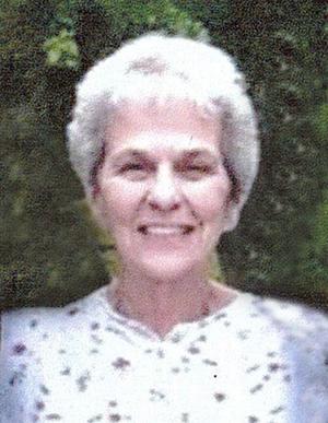 Sharon Kay Disher