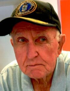 Herbert T. Hershberger