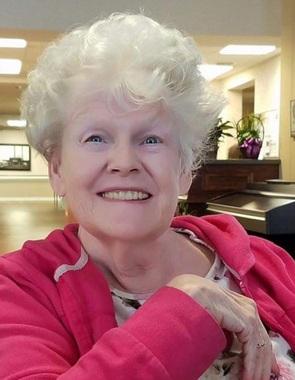 Margaret Ann 'Peggy' Chambers