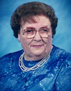 Gladys T. Mauran
