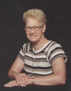 Shirley Rose McChesney