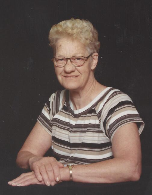 Shirley Rose McChesney