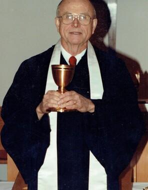 William R Buttram
