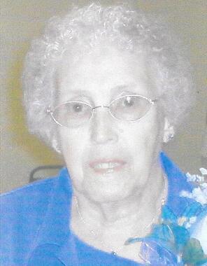 Dona Ruth Townsend
