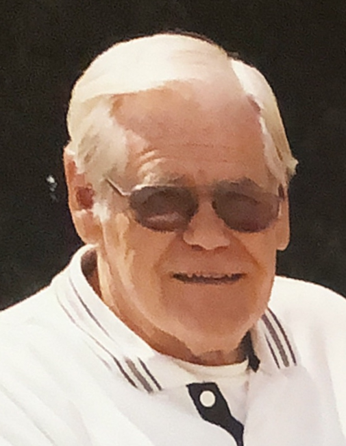 Donald M. 'Don' Spence