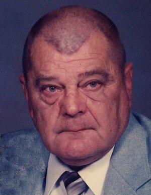 Kenneth Robert Simmons