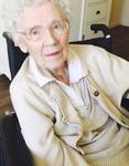 June  Marion Livingston