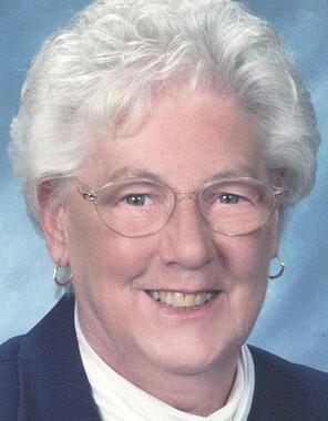 Elizabeth A. Washington