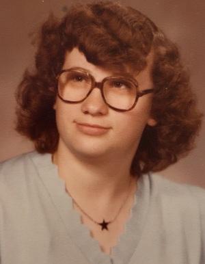 Christine Diane Martin
