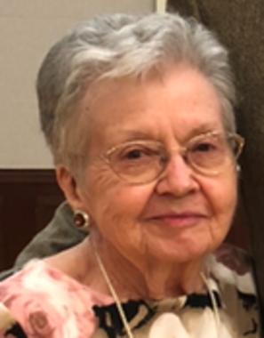 Evelyn  Roth