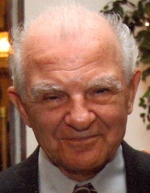 Carl M. Felix