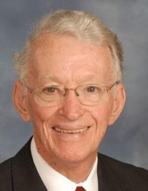 Rev. Paul Thomas