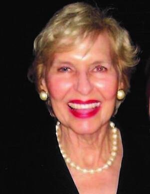 Sue Thomas Marsh