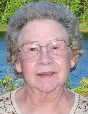 Geraldine L. Mazerolle