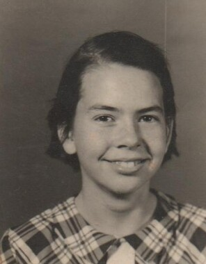 Mary Ann Griner