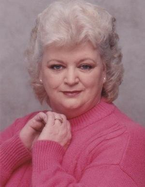 Wanda Sue Baker White