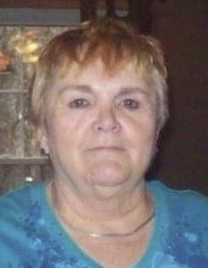 Ms. Edna Fern Edwards