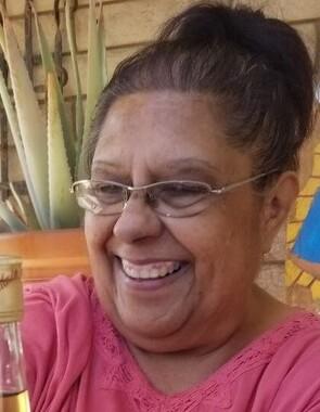 Rachel Cadena Rubio