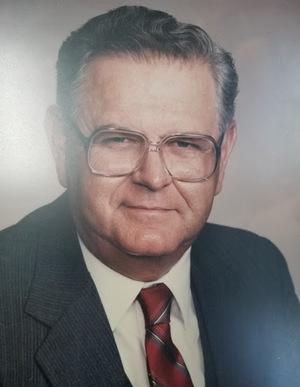 John Edwin Sandberg