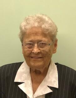 Carolyn Ann Jaegers Thom