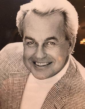 Clifton L Warren